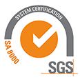 SGS SA-8000