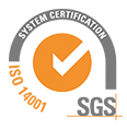 ISO 14001 AMBIENTE