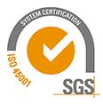 ISO 45001 SALUTE