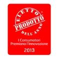 PRODOTTO DELL'ANNO 2013