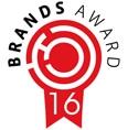 BRANDS AWARD 2016