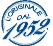 L'Originale dal 1952
